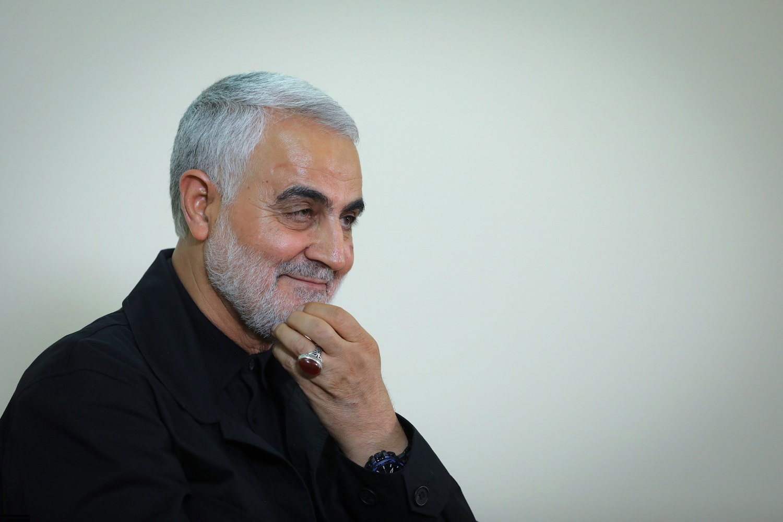 """Bręsta karas? JAV nukovė aukštą Irano generolą, Iranas grasina """"dideliu kerštu"""""""
