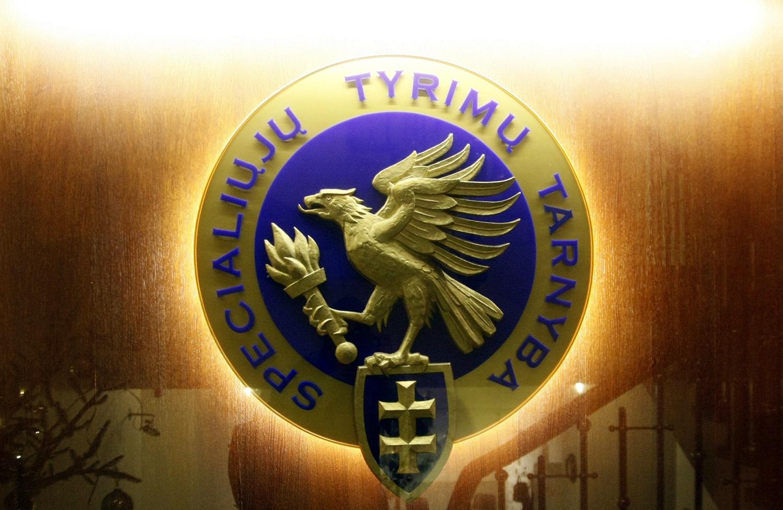 STT nustatė korupcijos rizikų Lietuvos Respublikos pilietybės atkūrimo procese