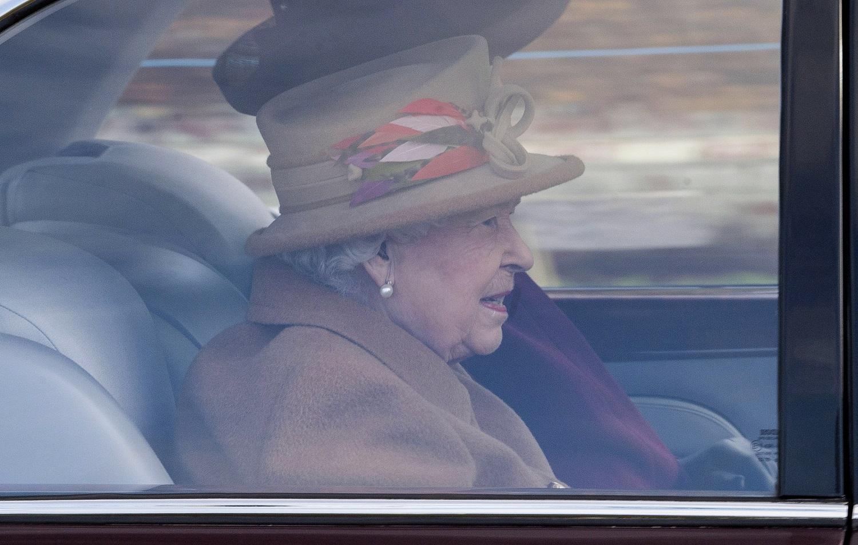 """JK karalienė su princu Harry susitarė dėl """"pereinamojo laikotarpio"""""""