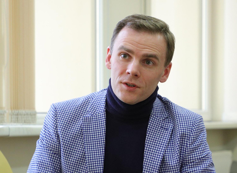 Buvęs prezidentės patarėjas M. Lingė: valdantieji prezidentą nori paversti notaru