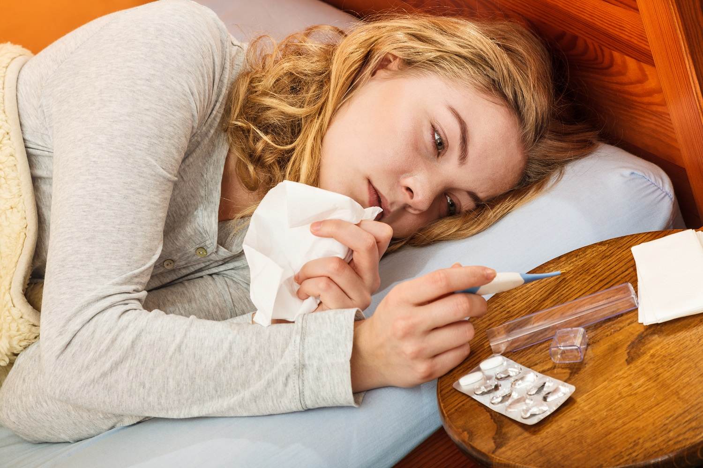 Šiųmetis gripas gali sukelti sunkių komplikacijų