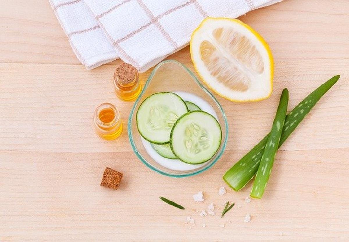 4 paprasti žingsniai sveikesnės odos link