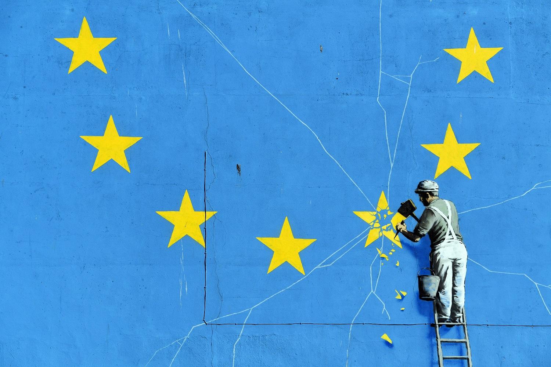 """Brexit"": vasario 1-ają prasideda pereinamasis laikotarpis"