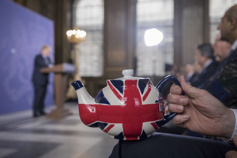 Paaiškėjo, kiek Didžioji Britanija turės sumokėti Briuseliui už 2019 metus