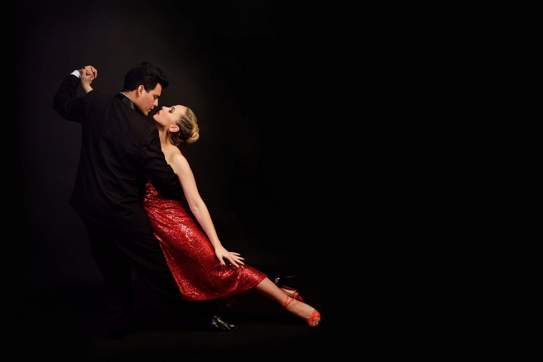 """Pavasario pradžia su aistringuoju """"Tango Argentino"""""""