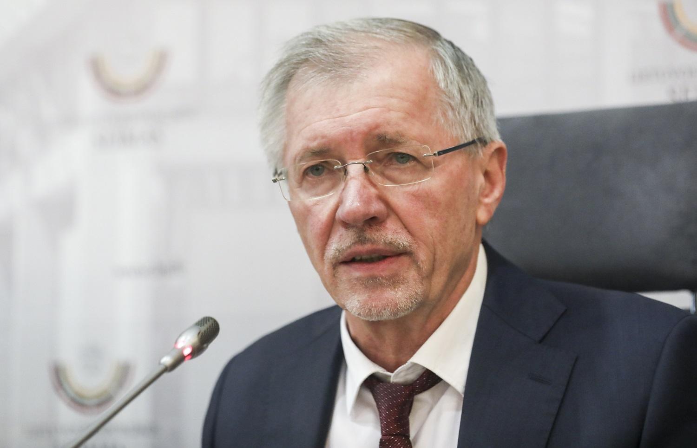 G. Kirkilas: tiek ilgai netvirtinant ekonomikos ir inovacijų ministro, Prezidentūra elgiasi neatsakingai