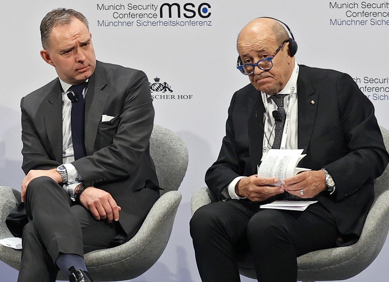 """Prancūzija perspėja Jungtinę Karalystę dėl itin sunkių prekybos po """"Brexito"""" derybų"""