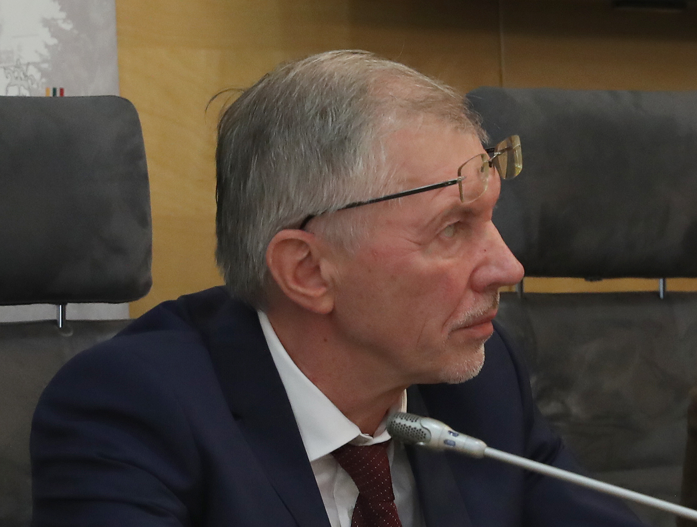 G. Kirkilas: šiandien verslas neturi pagrindo skųstis Lietuvos mokestine aplinka