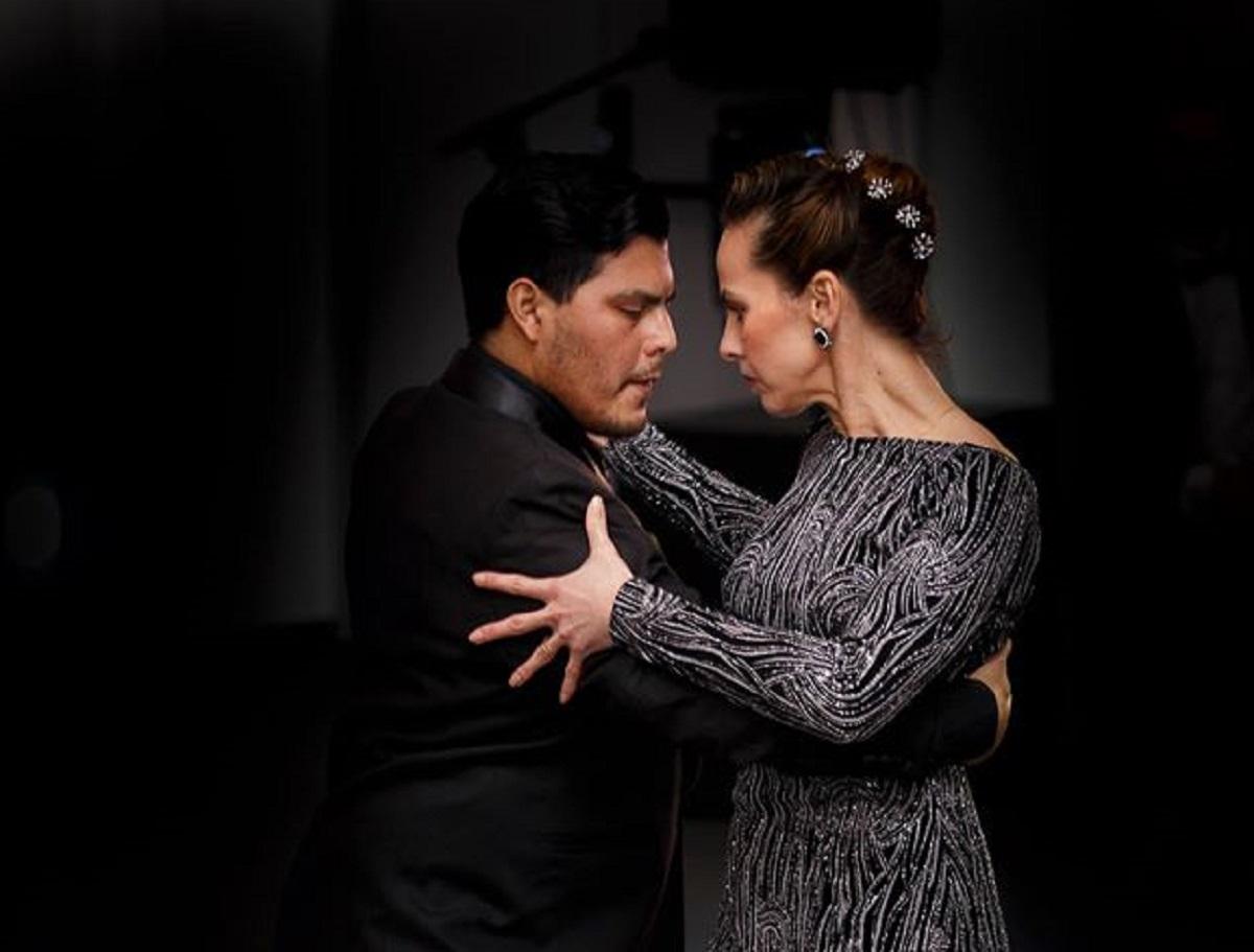"""Į Kauno valstybinę filharmoniją sugrįžta pavasariškas """"Tango Argentino"""""""