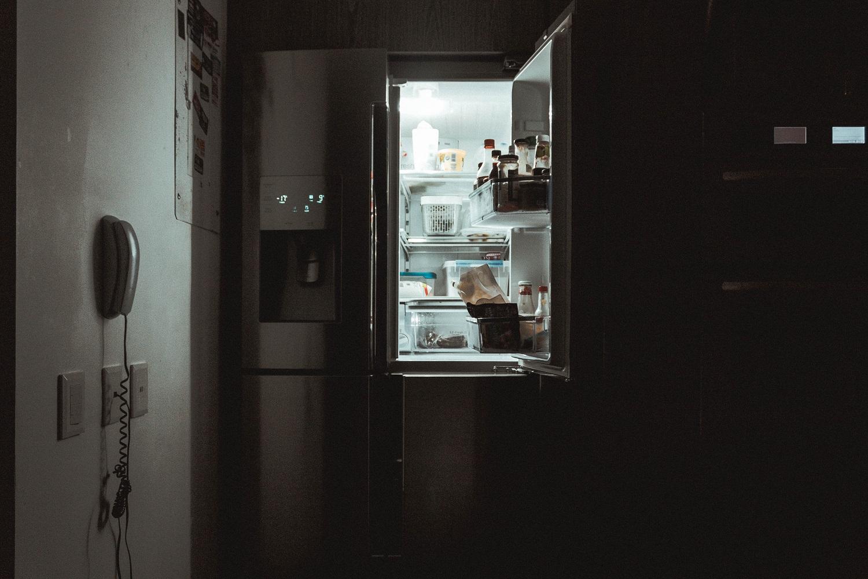Kaip tvarka šaldytuve susijusi su maisto švaistymu?