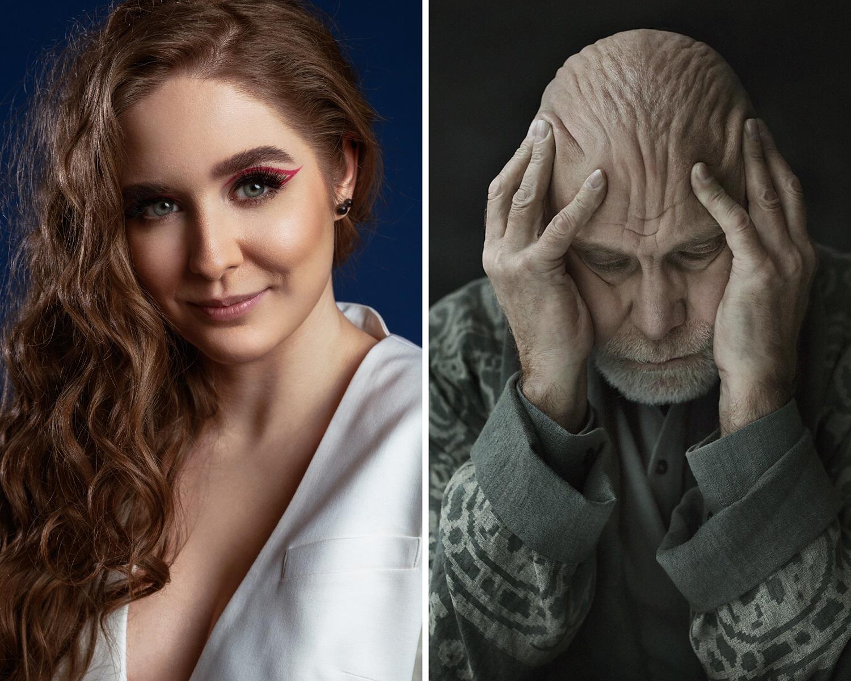 Monika Marija debiutuoja kaip aktorė: pristato meilės duetą
