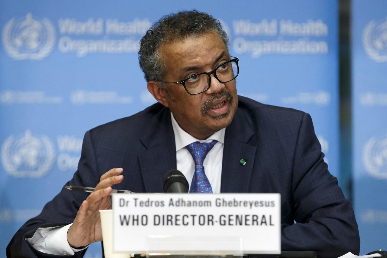 """PSO: """"ilgas sąrašas"""" šalių nesiima pakankamų veiksmų kovoje su koronavirusu"""