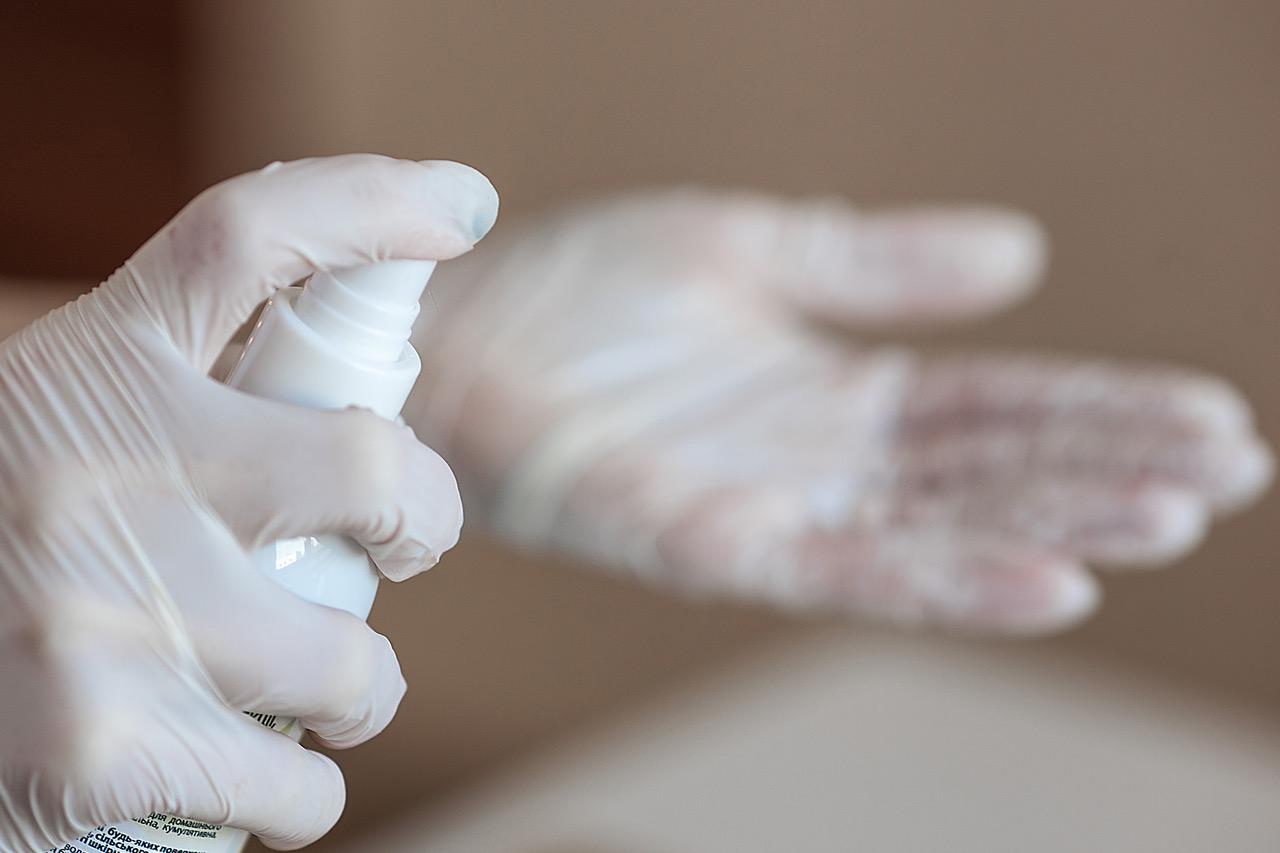 Gydytoja atskleidė nepelnytai pamirštą dezinfekcinę priemonę