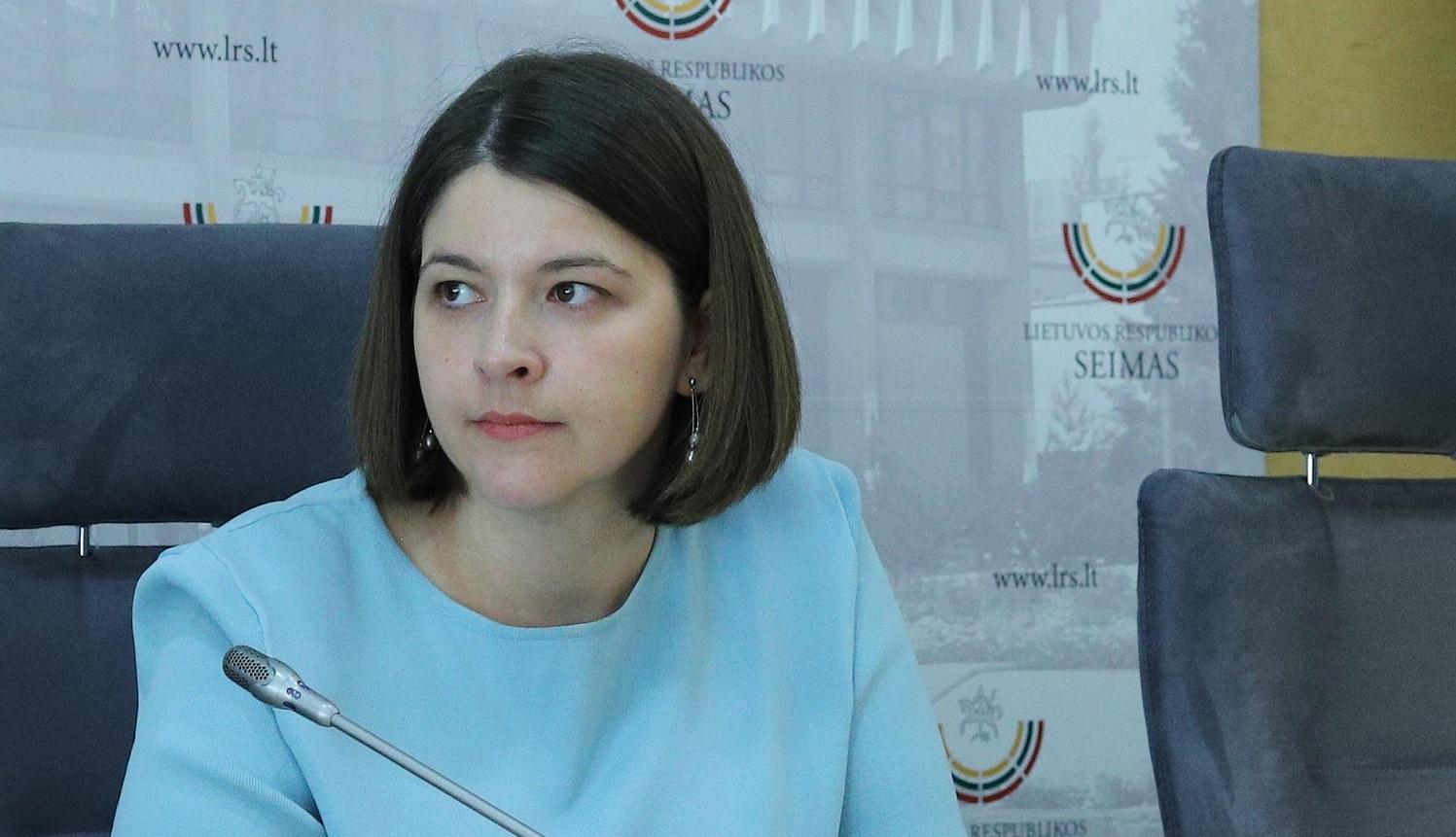 Pasiūlymas Seime – numatyti socialiai teisingesnę paramą karantino metu