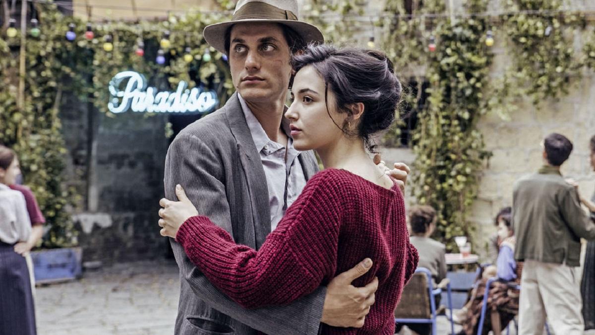 """Interviu su italų aktoriumi L. Marinelli: """"Meilė yra pati svarbiausia"""""""