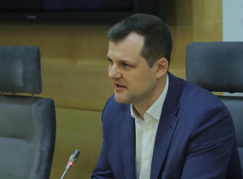G. Paluckas patekimo į miestus apribojimą vadina sumaišties kėlimu: tai – perteklinė priemonė
