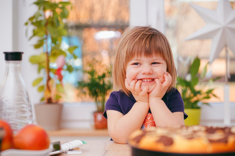 Kaip elgtis per karantiną, jei jūsų vaikas turi antsvorio