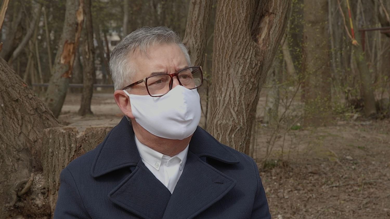 """V. Pauliukaitis atskleidė, kaip rūpinasi sveikata pandemijos metu: """"Pirmiausiai, nugalėkime paniką"""""""