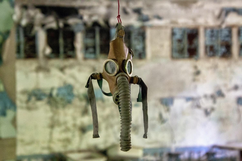 """SSRS KGB šifruotame pranešime dėl Černobylio avarijos – nurodymas """"ramiai vertinti situaciją"""""""
