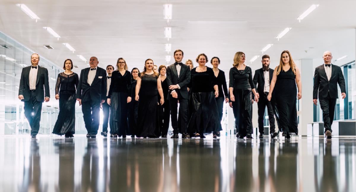 Šv. Kristoforo kamerinio orkestro dovana medicinos darbuotojams – padėkos koncertas