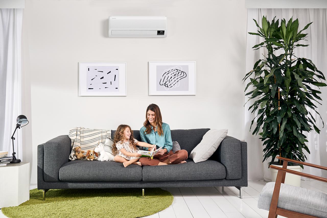 Oro taršą galime rasti ir namų aplinkoje