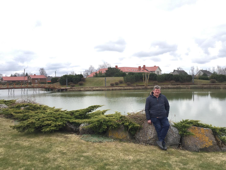 Pavyzdingo ūkio Gasčiūnuose šeimininkas: viskas prasidėjo nuo kopūstų