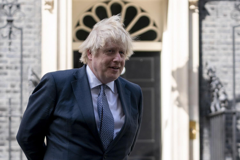 Britai apribojo laisvą darbo jėgos judėjimą iš Europos