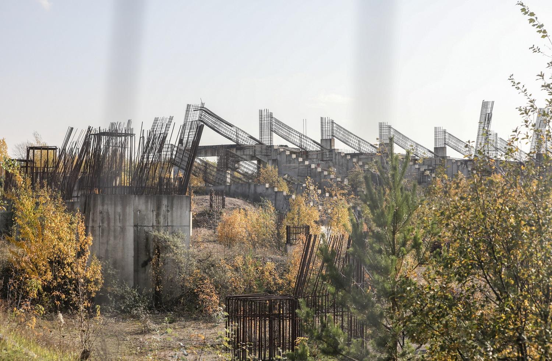 Nacionalinio stadiono situaciją įvertinęs G. Paluckas: koncesijos projektuose visą riziką prisiima valstybė, o naudą – privatus investuotojas