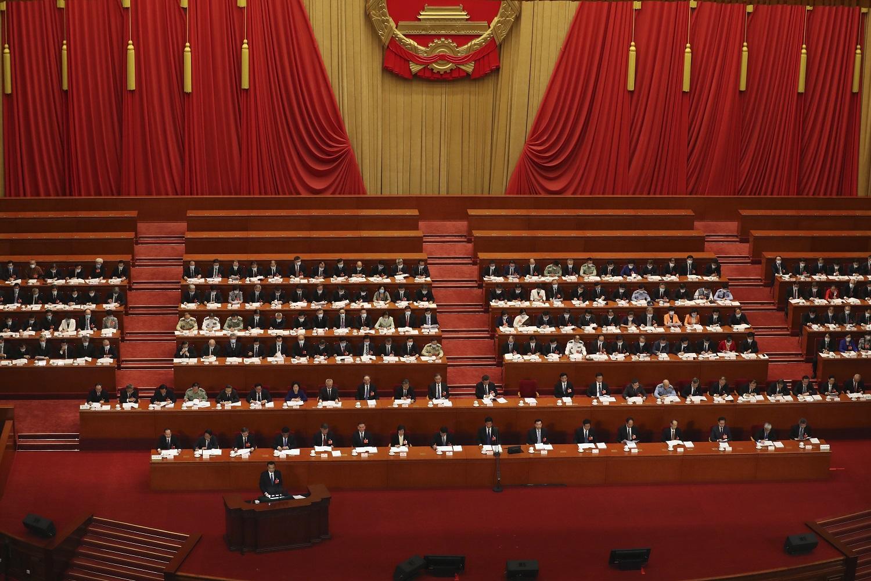 Pandemiją išgyvenusi Kinija didins karinį biudžetą