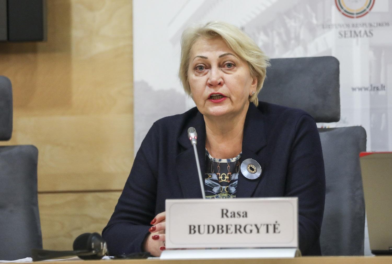 Socialdemokratai nusiteikę palaikyti prezidento G. Nausėdos siūlymus