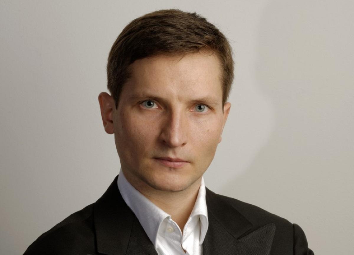 """Šv. Kristoforo kamerinio orkestro vadovas M. Barkauskas: """"su orkestro nariais kuriame ne tik darbinį, bet ir žmogiškąjį santykį"""""""
