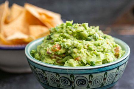 Gvakamolė – meksikietiškas skonis Jūsų virtuvėje (video)