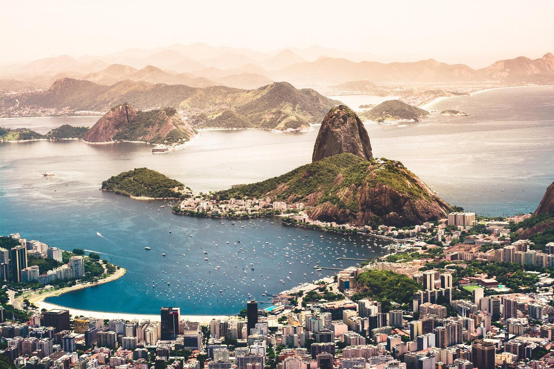Brazilijoje patvirtintų COVID-19 atvejų skaičius viršijo pusę milijono