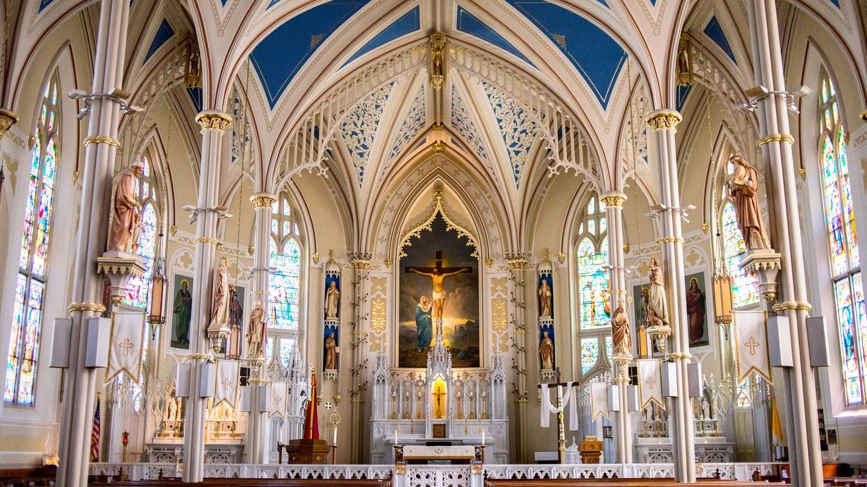 Bažnyčia po truputį grįžta prie įprastinės pamaldų ir sakramentų teikimo tvarkos