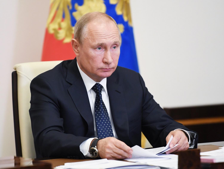Rusija ekonomikai gelbėti skirs 65 mlrd. eurų