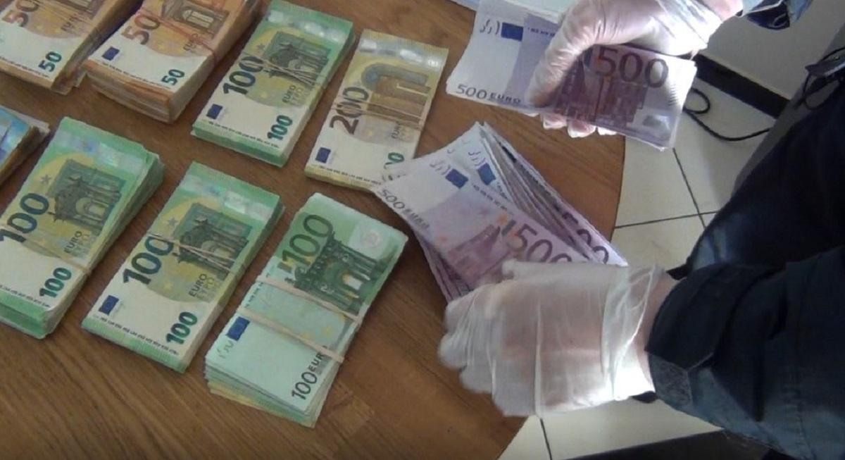 Teismui perduota per 200 tūkst. eurų bendrovės turto pasisavinusio klaipėdiečio byla