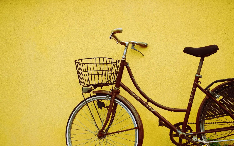 Važiavimo dviračiu nauda | 60 plius
