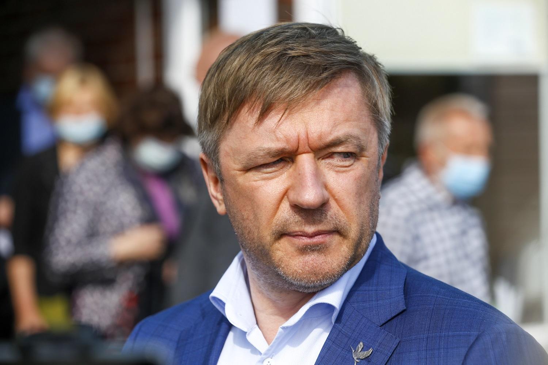 LVŽS kreipėsi į LRT tarybą dėl LRT taikomų dvigubų standartų