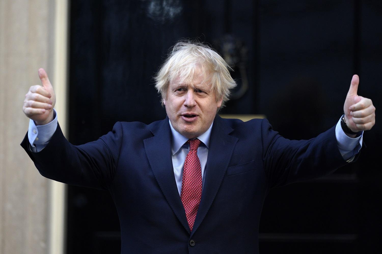 Jungtinė Karalystė švelnina karantiną: kas keisis nuo liepos 4 dienos?