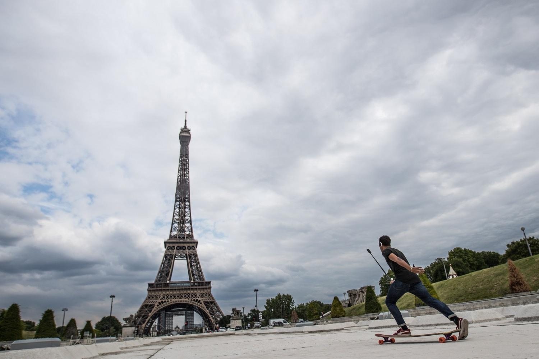 Po trijų mėnesių pertraukos lankytojams atsidaro Eifelio bokštas