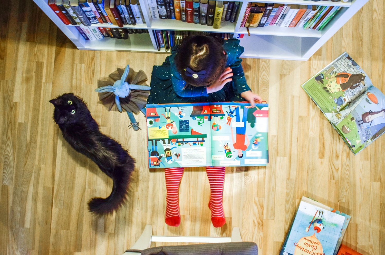4 patarimai, kaip paskatinti vaiką išmokti skaityti lengvai ir be streso