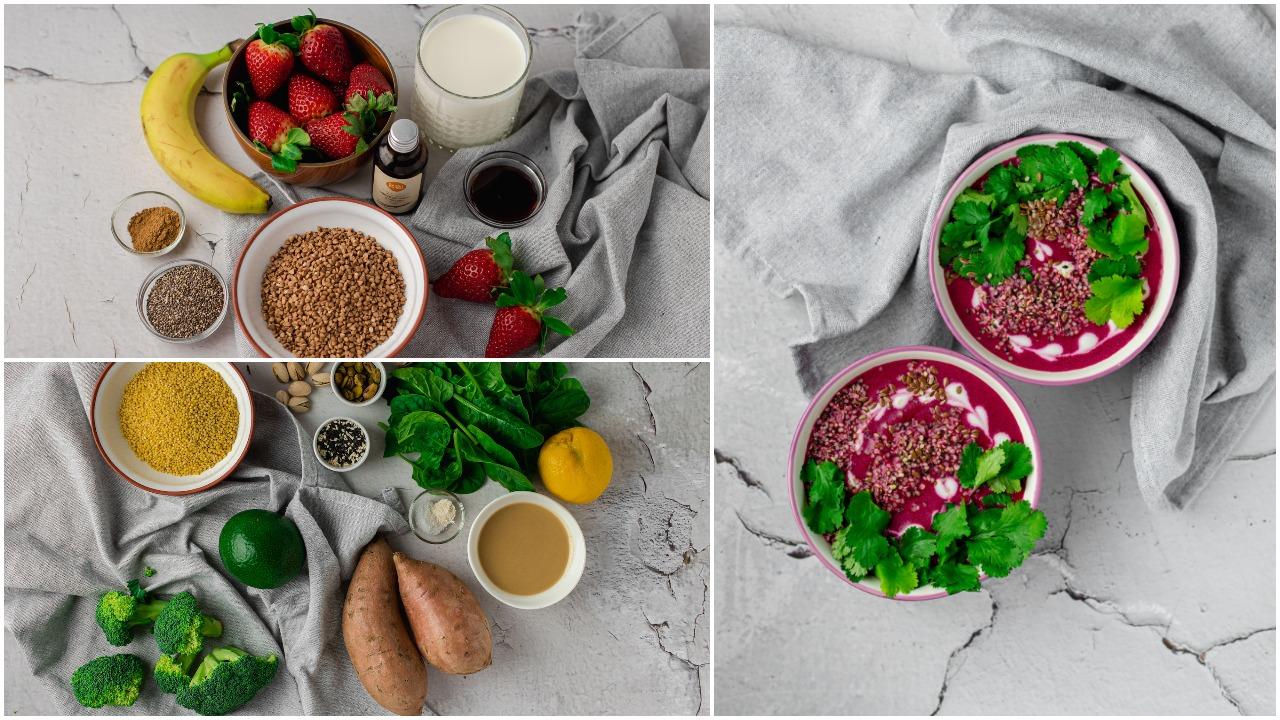 Su maistu gauti geležies darosi vis sunkiau: keli receptai, kurie padės gauti daugiau