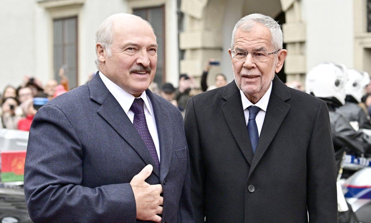 A. Lukašenka: reformos neišspręs Baltarusijos problemų