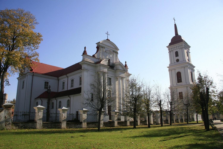Valstybės diena Švč. Trejybės bažnyčioje Troškūnuose tapo fantastinės idėjos visuomenei gimimo vieta