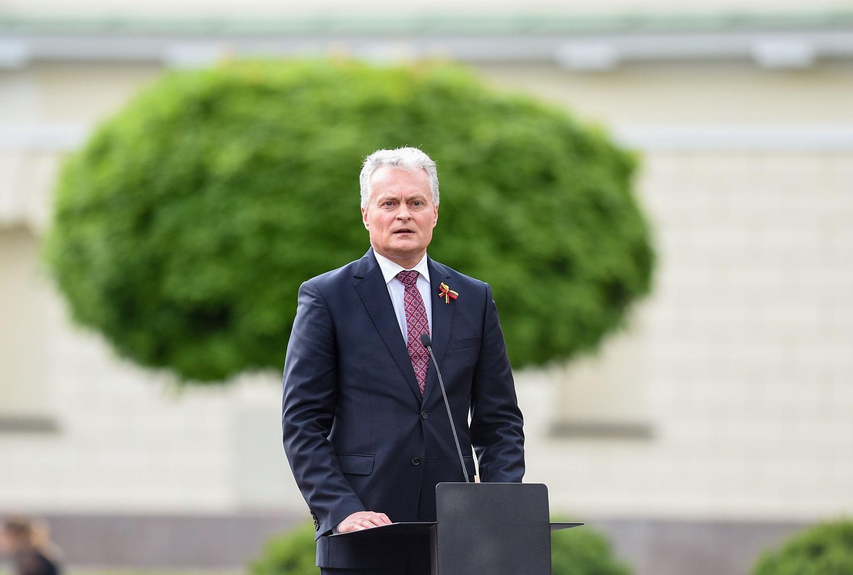 Politologai įvertino pirmuosius G. Nausėdos prezidentavimo metus: aktyvus vidaus politikoje, tačiau neišnaudojantis politinės galios