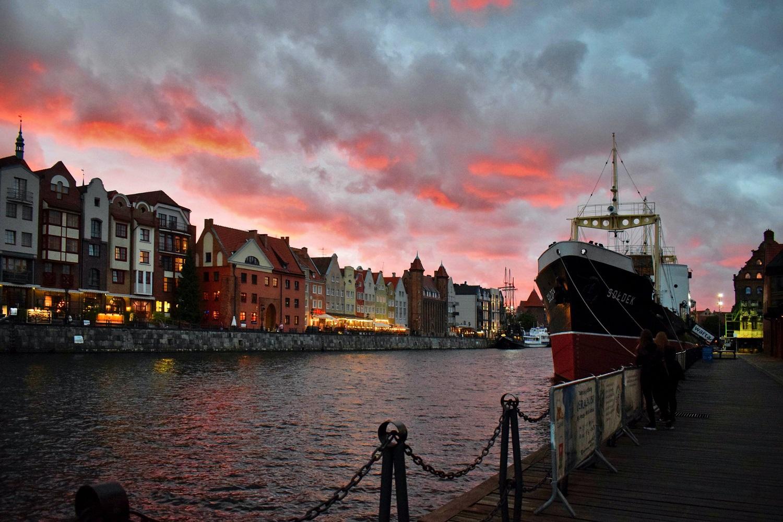 Norintiems sutaupyti: sumanios idėjos, kaip praleisti laiką Gdanske