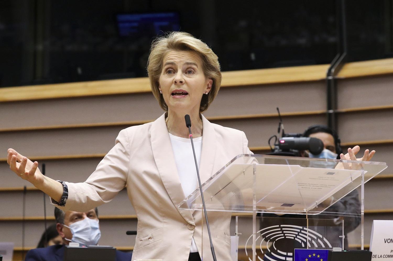 """Europos Komisija ragina ruoštis """"Brexito"""" pereinamojo laikotarpio pabaigai"""