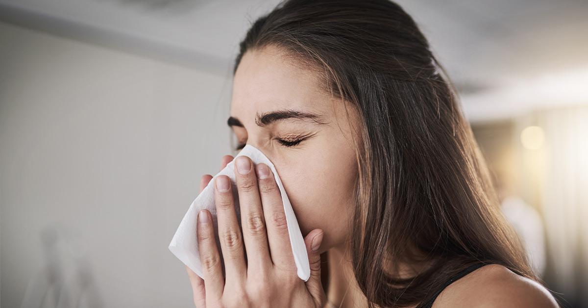 Dėl alergijos tenka keisti darbą: alergologė papasakojo, kokių profesijų specialistai kenčia labiausiai
