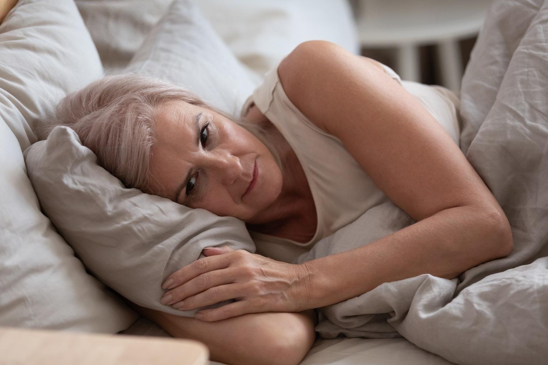 Naktys, kai ne pailsi, o pavargsti