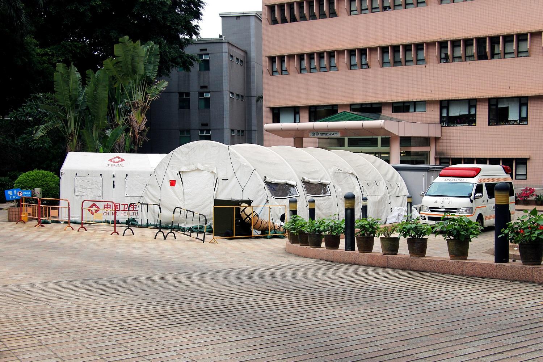 Keturiose savivaldybėse - intensyvesnis testavimas dėl koronaviruso